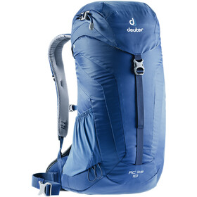 Deuter Aircomfort Lite 18 Backpack Herr steel